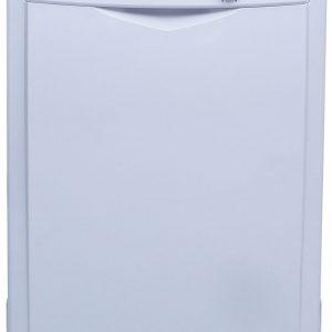 Indesit Dishwasher, White - DFG-15B1-UK