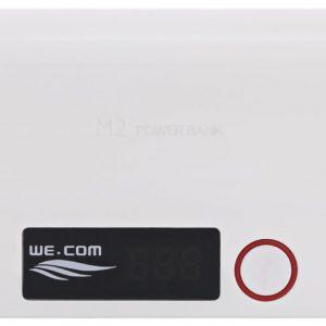 We.Com M2 Powerbank