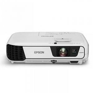 Epson EB-S31 Home Theater and Office Projector