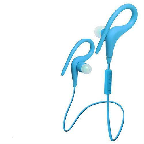 Waterproof Bluetooth Wireless SPORTS Stereo Headset Earphone for iPhone LG