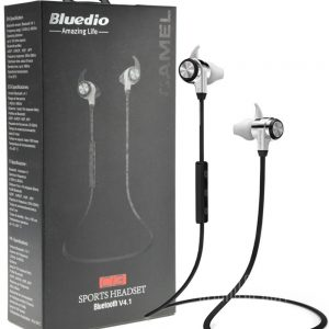 Bluedio Ci3 Wireless Stereo Bluetooth 4.1 Headset Sport Headphone Handsfree QX03