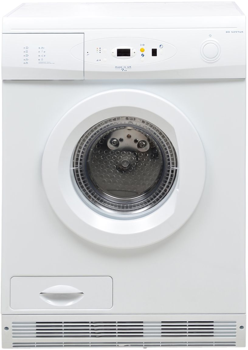 Bompani Condensing Dryer 7 Kg - BO5297UK
