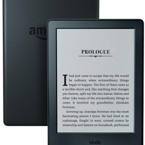 Amazon Kindle 2016 Edition E-Reader - 6 Inch WiFi Black