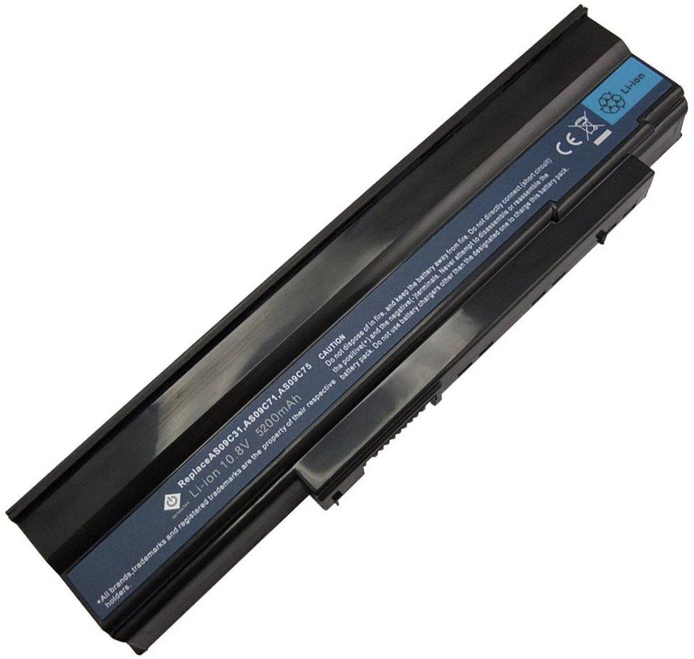 Laptop Battery For Acer 5635