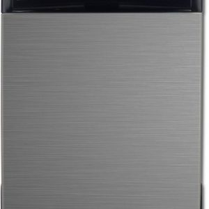 Campomatic Steel Body Dishwasher with Black Top - DW914ES