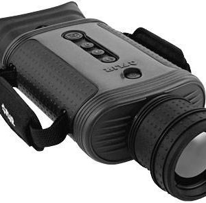 FLIR BHS-XR Bi-Ocular Handheld Thermal Imaging Camera INCLUDING 100 mm Long Range Lens