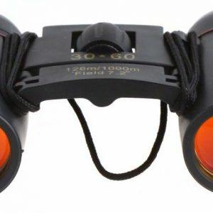 30X60 Zoom Mini Binoculars Telescope 126m/1000m GH8784
