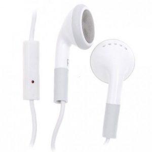 [PA1218]In-Ear Earphone / Microphone for iPhones / 3.5mm Jack