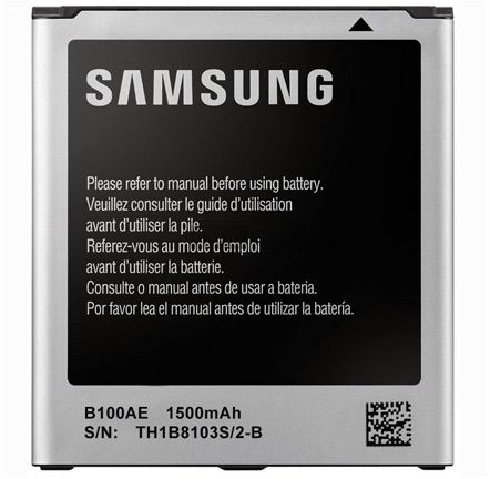 B100AE Battery for Samsung