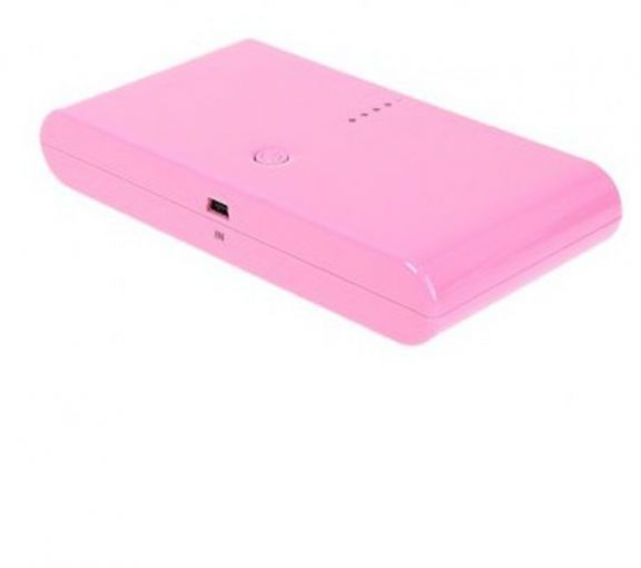 20000 MAH EXTERNAL POWER BANK FOR FOR IPHONE IPAD NOKIA ETC