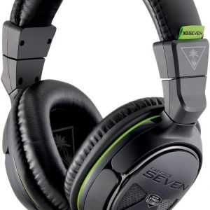 Turtle Beach EarForce XO Seven Pro Premium Gaming Headset for Xbox One [TBS-2228-02]