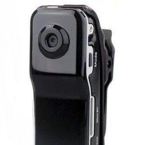 Mini DV World smallest voice recorder