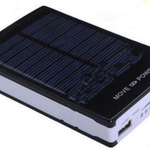 30000mah solar energy power bank