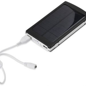 30000mAh Solar Panel Power Bank External USB Battery Charger For HTC LG Phone