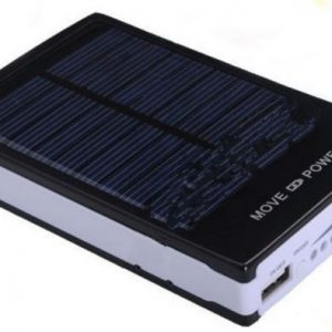 30000mah Solar Energy Power Bank Battery Charger For Mobile Smartphones Apple iPhone Samsung