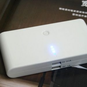 20000MAH EXTERNAL POWER BANK FOR FOR IPHONE IPAD NOKIA HTC