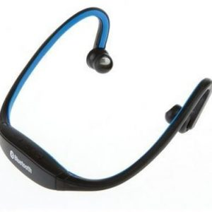 Universal Fashion Sports Wireless Bluetooth Headset Headphone Earphone Calls Telehone