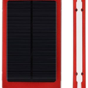 30000MAH portable solar charger for moble phone laptop notebook mp3 mp4 etc solar power bank