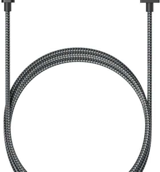 Anker 6ft Nylon Braided USB Cable with Lightning Connector [Apple MFi Certified]