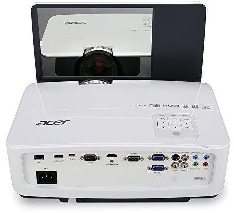 Acer 3D DLP Projector - U5320W