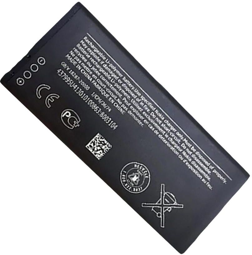 Nokia 1000 mAh Rechargeable Battery for Nokia X2